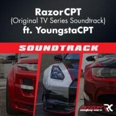 YoungstaCPT - Razor Cpt (Original TV Series Soundtrack)